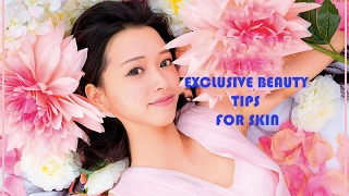 Exclusive Beauty Tips for Skin,, Best Bangla Beauty Tips