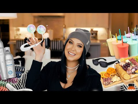 MY CURRENT AMAZON MUST HAVES