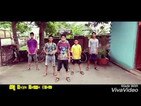 Bam Bam Bholey Dope Boy LEO Feat Lil Golu / Choreography By Swag Boy Vishu