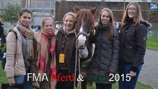 Pferd & Jagd 2015 FMA || Anja & Solido ♥ ♥