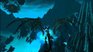 World of Warcraft Bloodbathed Frostbrood Vanquisher