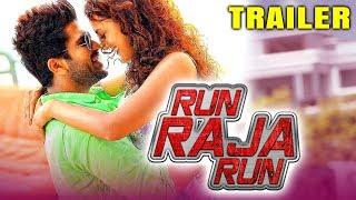 Run Raja Run (2019) Official Hindi Dubbed Trailer 2   Sharwanand, Seerat Kapoor, Adivi Sesh