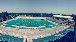 Coastal Carolina Expands Stadium | Stadium