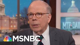 The Lie Becomes The Truth, In Authoritarian Governments: John McClaughlin   MTP Daily   MSNBC