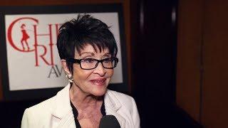The Broadway.com Show: The Chita Rivera Awards
