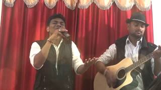 Meri Zindagi Bhaag Johnny- Exclusive Cover By Sunil Shivankar & Anil Kachhawa