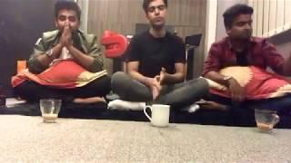 Premi O Premi | Acoustic Cover by | Siam Ahmed | Salman Muqtadir | Shouvik Ahmed