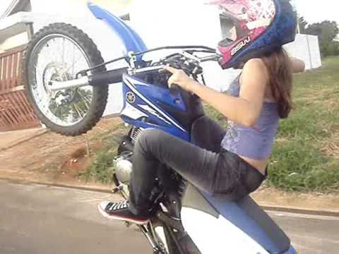 Aline wheeling