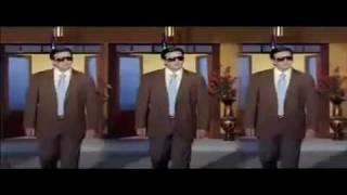 KING KHAN (2011) Bangladesh - funniest movie trailer in the world
