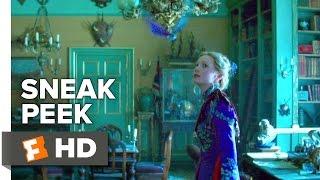 Alice Through the Looking Glass Official Sneak Peek #2 (2016) - Mia Wasikowska Movie HD