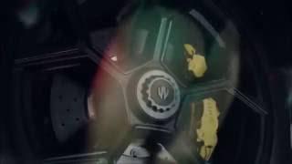 Martin Garrix ft David Guetta Style   Omega