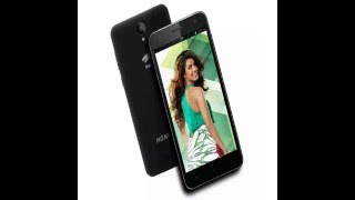 AKB Swipe Konnect 5. 1 With 3G Support, 3000mAh Battery Launched at Rs  3,999