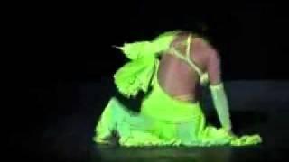 ماريا فيديو رقص بلدي على اغنية شيك شاك شوك   رقص شرقي