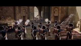 Assassins Creed Unity - Arno Victor Dorian Tribute