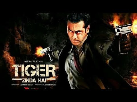 Xxx Mp4 Tiger Zinda Hai Official Trailer Salman Khan Katrina Kaif 3gp Sex
