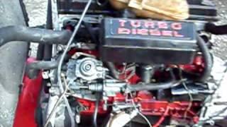 bmw e28 drift - YouTube