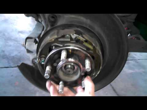 Xxx Mp4 Rear Wheel Bearing Hub Assembly Replacement 2009 Subaru Outback Legacy Install Remove Replace How To 3gp Sex
