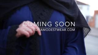 SOFIA Modest Wear | New Collection Campaign