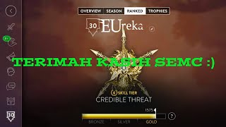 FULL MATCH RANK !! IQ 200% PLEASE ACTIVE :'V - VAINGLORY SEA