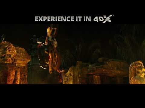 Xxx Mp4 XXx Return Of Xander Cage 4DX Trailer 3gp Sex