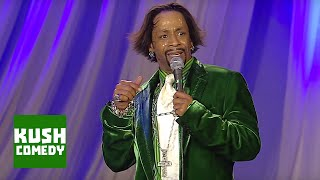 Don't Drink With Your White Friends - Katt Williams: Pimp Chronicles Pt.1