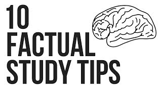 How To Study Effectively - 10 Factual Study Tips (Do's & Don'ts)