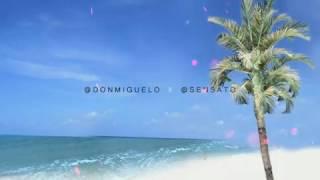 Sensato ft don Miguelo - 1, 2, 3 en 4 ( official video)