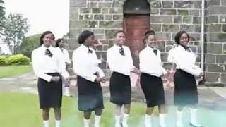 Kwaya ya MT. Maria Goreth Bwana unibadili_chuo kikuu Ushirika Moshi