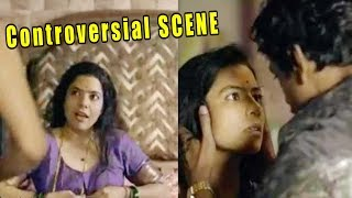 Sacred Games: H0t Actress With Mangalsutra , Rajshree Deshpande On Her Controversial SCENE