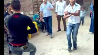 رقص شعبى محمود القرش