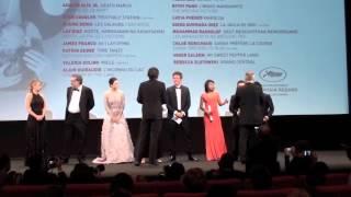 Un Certain Regard Closing & Awards Ceremony @ Cannes Film Fest '13 A