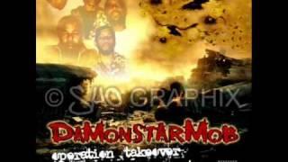 Da Monstar Mob - Deadly
