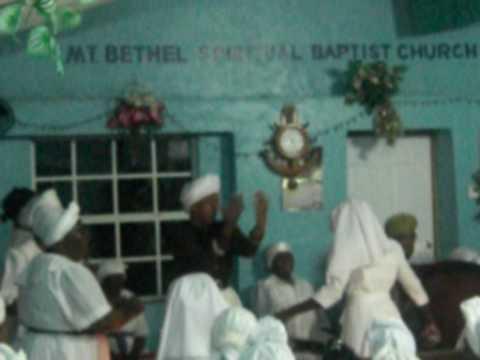 Spiritual Baptist Vermont st vincent 2 mother Prescott