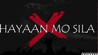 Hayaan Mo Sila -Ex Battalion & O.C. Dawgs Lyrics