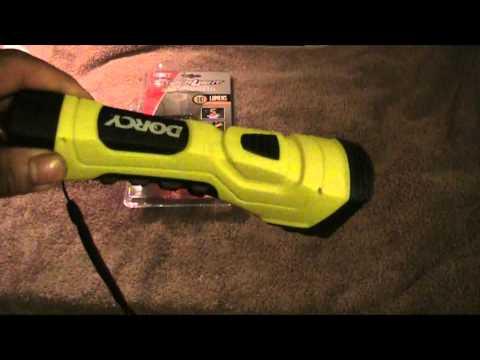 Xxx Mp4 Dorcy 41 4750 180 Lumen Flashlight Review Cyber Light 3gp Sex