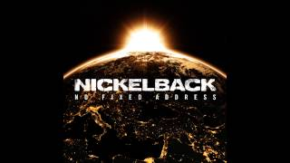 Nickelback - Million Miles An Hour