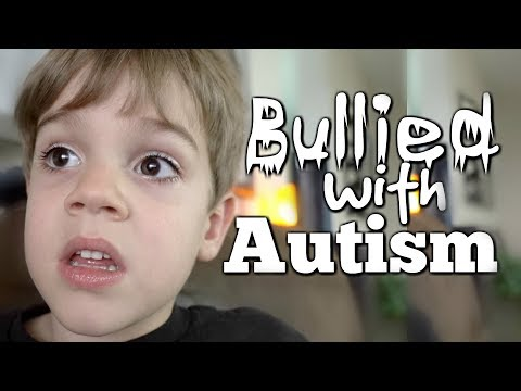 Xxx Mp4 KID WITH AUTISM GETS BULLIED AT SCHOOL Interview With A 4 Year Old 3gp Sex