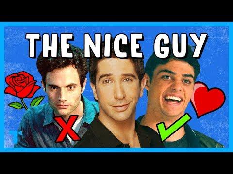 The Nice Guy Trope Explained