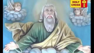 Holy Cross Tv Daily Catholic Tamil Mass - 18-02-2017
