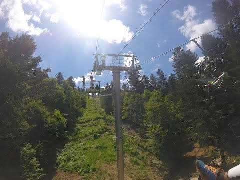 Dual Slalom LFBP Le Lioran