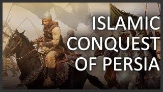Islamic conquest of Persia