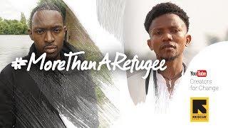 What Refugees Really Want | #MoreThanARefugee