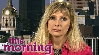 45-Year Old Woman Married 15-Year Old Lover | This Morning