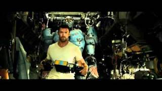 Real Steel - Official Trailer 2011 [HD]