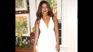 Priyanka Chopra Hot at Guild Hall Summer Gala
