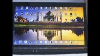 Problema pantalla  Lenovo g 580 leo