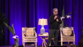 Deepak Chopra - How to Activate Self Healing