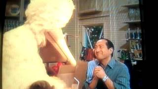 Sesame Stree Friends To The Rescue Big Bird Baby Bear Elmo Allen
