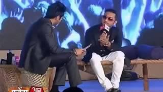 Agenda Aaj Tak 2013: My songs are not vulgar - Honey Singh