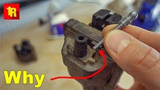 Why You Should NEVER SKIP YOUR IGNITION COIL DURING A TUNE-UP!!